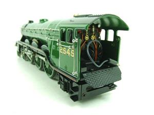 "Ace Trains O Gauge E/6 A3 Pacific Class LNER ""Diamond Jubilee"" R/N 2545 Electric 3 Rail Boxed image 10"