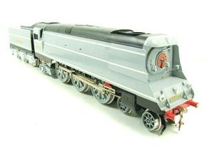 "Ace Trains O Gauge E9 Bulleid Pacific SR ""Fighter Command"" R/N 21C164 Elec Boxed image 4"