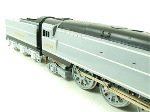 "Ace Trains O Gauge E9 Bulleid Pacific SR ""Fighter Command"" R/N 21C164 Elec Boxed image 8"