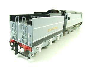 "Ace Trains O Gauge E9 Bulleid Pacific SR ""Fighter Command"" R/N 21C164 Elec Boxed image 10"