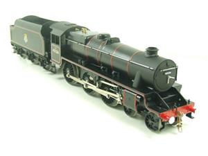 Ace Trains O Gauge E19-C1 BR Satin Black 5 Loco & Tender R/N 45126 Electric 2/3 Rail Bxd image 2
