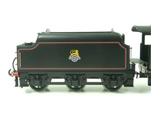 Ace Trains O Gauge E19-C1 BR Satin Black 5 Loco & Tender R/N 45126 Electric 2/3 Rail Bxd image 6