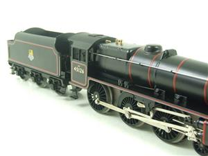 Ace Trains O Gauge E19-C1 BR Satin Black 5 Loco & Tender R/N 45126 Electric 2/3 Rail Bxd image 8