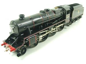 Ace Trains O Gauge E19-C2 Early BR Gloss Black 5 4-6-0 Loco & Tender R/N 45212 image 2