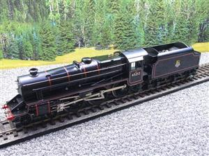 Ace Trains O Gauge E19-C2 Early BR Gloss Black 5 4-6-0 Loco & Tender R/N 45212 image 3