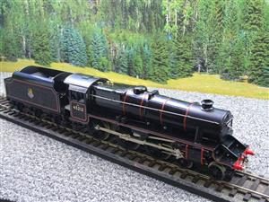 Ace Trains O Gauge E19-C2 Early BR Gloss Black 5 4-6-0 Loco & Tender R/N 45212 image 4