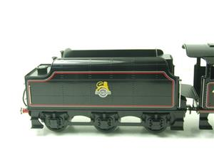 Ace Trains O Gauge E19-C2 Early BR Gloss Black 5 4-6-0 Loco & Tender R/N 45212 image 6
