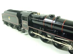 Ace Trains O Gauge E19-C2 Early BR Gloss Black 5 4-6-0 Loco & Tender R/N 45212 image 7