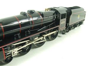 Ace Trains O Gauge E19-C2 Early BR Gloss Black 5 4-6-0 Loco & Tender R/N 45212 image 8