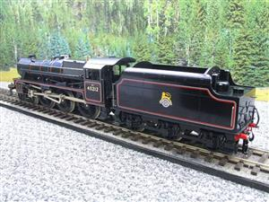 Ace Trains O Gauge E19-C2 Early BR Gloss Black 5 4-6-0 Loco & Tender R/N 45212 image 9
