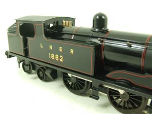 Ace Trains O Gauge E25B1 LNER Black G5 Tank Loco R/N 1882 Electric 2/3 Rail Boxed image 7