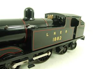 Ace Trains O Gauge E25B1 LNER Black G5 Tank Loco R/N 1882 Electric 2/3 Rail Boxed image 9