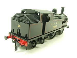 Ace Trains O Gauge E25B1 LNER Black G5 Tank Loco R/N 1882 Electric 2/3 Rail Boxed image 10