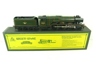 "Bassett Lowke O Gauge BR A3 Pacific Class ""Flying Scotsman"" R/N 60103 Electric 2/3 Rail image 1"