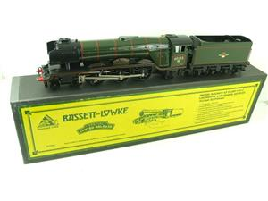 "Bassett Lowke O Gauge BR A3 Pacific Class ""Flying Scotsman"" R/N 60103 Electric 2/3 Rail image 2"