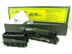 "Bassett Lowke O Gauge BR A3 Pacific Class ""Flying Scotsman"" R/N 60103 Electric 2/3 Rail image 3"