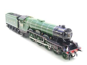 "Ace Trains O Gauge LNER Green A3 Pacific ""Windsor Lad"" RN 2500 Electric 3 Rail Bxd image 2"