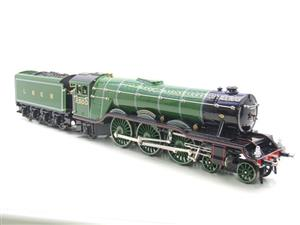 "Ace Trains O Gauge LNER Green A3 Pacific ""Windsor Lad"" RN 2500 Electric 3 Rail Bxd image 4"