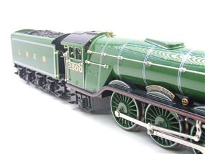 "Ace Trains O Gauge LNER Green A3 Pacific ""Windsor Lad"" RN 2500 Electric 3 Rail Bxd image 7"