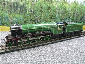 "Ace Trains O Gauge LNER Green A3 Pacific ""Windsor Lad"" RN 2500 Electric 3 Rail Bxd image 8"