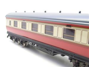 Darstaed O Gauge BR Twelve Wheel All 3rd Corridor Coach R/N M331M Lit Interior image 7