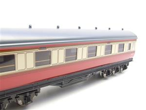 Darstaed O Gauge BR Twelve Wheel All 3rd Corridor Coach R/N M331M Lit Interior image 10