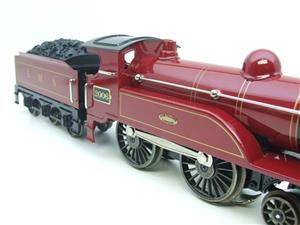 "Ace Trains O Gauge E3 ""LMS Maroon"" 4-4-0 Loco & Tender R/N 2006 Electric 3 Rail Boxed image 6"