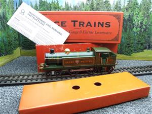 "Ace Trains O Gauge EGW/1 ""Great Western"" 4-4-4 Tank Loco R/N 7202 Electric 3 Rail Boxed image 4"