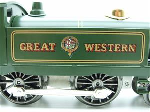 "Ace Trains O Gauge EGW/1 ""Great Western"" 4-4-4 Tank Loco R/N 7202 Electric 3 Rail Boxed image 5"