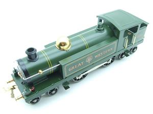 "Ace Trains O Gauge EGW/1 ""Great Western"" 4-4-4 Tank Loco R/N 7202 Electric 3 Rail Boxed image 6"
