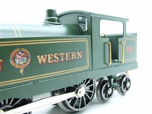 "Ace Trains O Gauge EGW/1 ""Great Western"" 4-4-4 Tank Loco R/N 7202 Electric 3 Rail Boxed image 9"