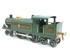 "Ace Trains O Gauge EGW/1 ""Great Western"" 4-4-4 Tank Loco R/N 7202 Electric 3 Rail Boxed image 10"