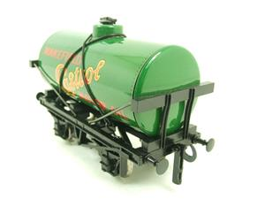 "Ace Trains O Gauge G1 Four Wheel ""Wakefield Castrol Motor Oil"" Fuel Tanker image 7"