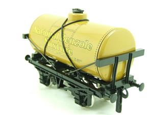 "Ace Trains O Gauge G1 Four Wheel ""National Benzole Mixture"" Fuel Tanker Wagon image 3"