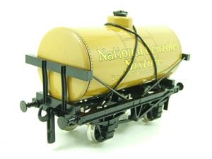 "Ace Trains O Gauge G1 Four Wheel ""National Benzole Mixture"" Fuel Tanker Wagon image 6"