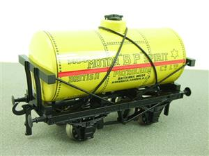 "Ace Trains O Gauge G1 Four Wheel ""Motor BP Spirit"" Fuel Tanker Wagon image 2"