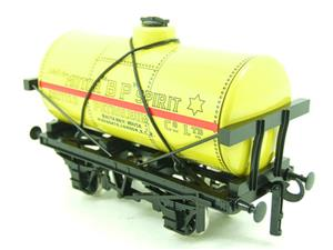 "Ace Trains O Gauge G1 Four Wheel ""Motor BP Spirit"" Fuel Tanker Wagon image 3"