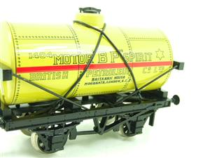 "Ace Trains O Gauge G1 Four Wheel ""Motor BP Spirit"" Fuel Tanker Wagon image 4"