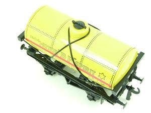 "Ace Trains O Gauge G1 Four Wheel ""Motor BP Spirit"" Fuel Tanker Wagon image 5"