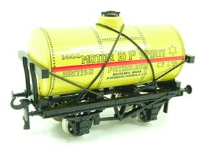 "Ace Trains O Gauge G1 Four Wheel ""Motor BP Spirit"" Fuel Tanker Wagon image 6"