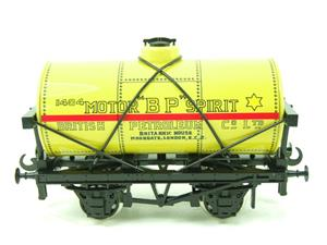 "Ace Trains O Gauge G1 Four Wheel ""Motor BP Spirit"" Fuel Tanker Wagon image 8"