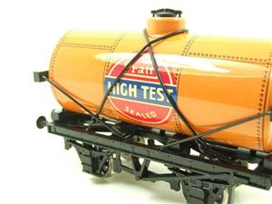 "Ace Trains O Gauge G1 Four Wheel ""Pratts High Test"" Fuel Tanker Tinplate image 6"