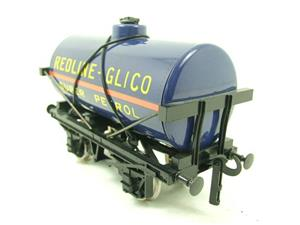 "Ace Trains O Gauge G1 Four Wheel ""Redline Glico"" Fuel Tanker Wagon image 8"