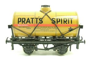 "Ace Trains O Gauge G1 Four Wheel ""Pratts Spirit"" Fuel Tanker image 1"