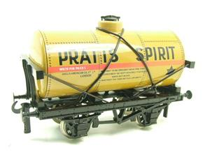 "Ace Trains O Gauge G1 Four Wheel ""Pratts Spirit"" Fuel Tanker image 3"