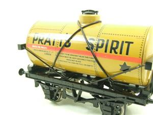"Ace Trains O Gauge G1 Four Wheel ""Pratts Spirit"" Fuel Tanker image 4"