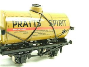 "Ace Trains O Gauge G1 Four Wheel ""Pratts Spirit"" Fuel Tanker image 5"