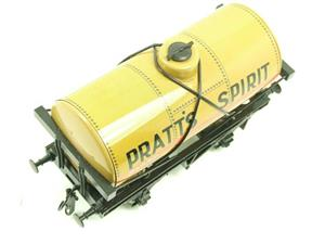 "Ace Trains O Gauge G1 Four Wheel ""Pratts Spirit"" Fuel Tanker image 6"