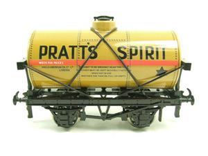 "Ace Trains O Gauge G1 Four Wheel ""Pratts Spirit"" Fuel Tanker image 7"
