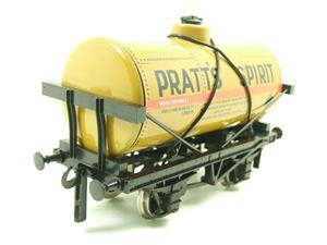 "Ace Trains O Gauge G1 Four Wheel ""Pratts Spirit"" Fuel Tanker image 9"